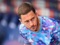 Полузащитник Реал Мадрида Азар может впервые сыграть против Барселоны