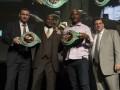 Звезды мирового бокса осенью соберутся в Киеве