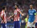 Ювентус - Атлетико: прогноз и ставки букмекеров на матч Лиги чемпионов