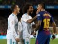 Крутое промо матча Барселона - Реал Мадрид, которое ты должен увидеть