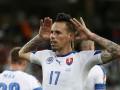 Россия - Словакия 1:2 Видео голов и обзор матча Евро-2016