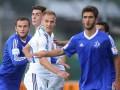 Динамо Киев – Динамо Тбилиси 2:0 Видео голов и обзор товарищеского матча