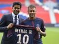 Барселона помогла продать Неймара в ПСЖ