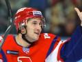 Выживший в авиакатастрофе хоккеист Галимов умер в больнице