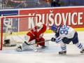 Прогноз букмекеров на матч ЧМ по хоккею Финляндия - Беларусь