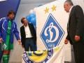 Автор новой эмблемы Динамо рассказала, почему убрала дату основания клуба