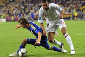 Уходим по-английски. Украина покидает Евро-2012