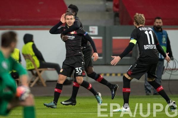 Юрченко забил в своем дебютном матче сезона