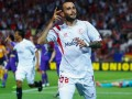 Барселона договорилась о трансфере полузащитника Севильи - СМИ