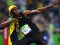 Усэйн Болт стал семикратным чемпионом Олимпийских игр