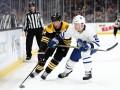 НХЛ: Тампа разгромила Колорадо, Торонто проиграл Бостону