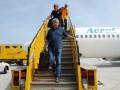 Шахтер прилетел в Австрию и едет в гости к Владимиру Кличко