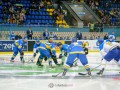 Украина проиграла второй товарищеский поединок Казахстану