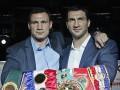 Владимир Кличко исключает возможность боя с Холифилдом