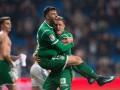 Леганес сенсационно выбил Реал, войдя в историю Кубка Испании