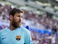Стало известно, почему Месси все еще не продлил контракт с Барселоной