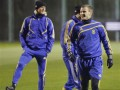 Игроки сборной Украины прокомментировали назначение Блохина
