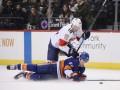 НХЛ: Торонто сильнее Виннипега, Флорида обыграла Айлендерс