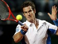 Рим ATP: Мюррей открыл счет своим победам на грунте