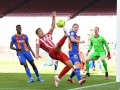 Барселона — Атлетико 0:0 видеообзор матча чемпионата Испании