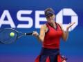 Свитолина уступила Фернандес в четвертьфинале US Open