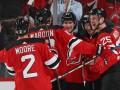 НХЛ: Вашингтон не справился с Нэшвиллом, Питтсбург обыграл Коламбус