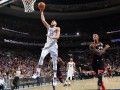 НБА: Филадельфия разгромила Торонто, Финикс в овертайме уступил Вашингтону