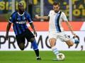 Интер с трудом обыграл Лацио в матче чемпионата Италии
