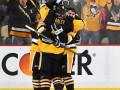 НХЛ: Питтсбург в результативной игре остановил Вашингтон и другие матчи дня