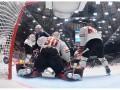 США - Венгрия 5:1 Видео шайб и обзор матча чемпионата мира