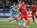 ФИФА может дисквалифицировать Левандовски на три матча