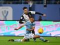 Лацио добыл Суперкубок Италии