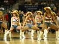 Фотогалерея. Спортивные кадры недели: Девушки-ковбои и невеста Кличко в вышиванке