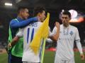 Мораес поздравил экс-партнера по Динамо с дебютом в новом клубе