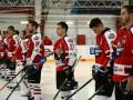 ХК Донбасс вошел в Ассоциацию европейских хоккейных клубов