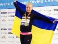 Юлия Прокопчук: Хочется выиграть чемпионат Европы, но боюсь загадывать