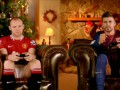 Откровенные желания. Руни, Кака и Пике снялись в рекламе FIFA 12