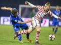 Соперники Украины: Хорватия одержала победу над Исландией, Турция обыграла Косово
