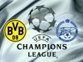 Боруссия – Зенит - 1:2 видео голов матча Лиги чемпионов