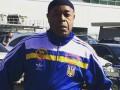 Тренер Усика прибыл в Киев для подготовки Александра к бою