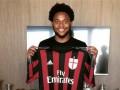 Луис Адриано хочет повторить путь Шевченко в Милане