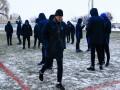 Отмененные матчи 1/4 финала Кубка Украины сыграют весной