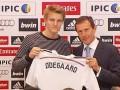 16-летний футболист Реала будет получать 105 000 евро в неделю