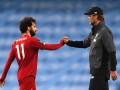 Клопп: Я поговорил с Салахом по поводу назначения капитана на матч с Мидьюлланном