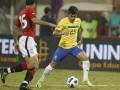 Игроки Шахтера и Динамо сыграли за сборную Бразилии. Дуду мог забить гол