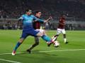 Арсенал – Милан: где смотреть матч Лиги Европы