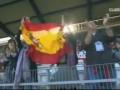Евро-2011: Испания красиво обыгрывает Чехию