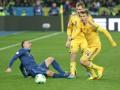 Капитан сборной Украины: 2:0 - это тоже очень хороший результат
