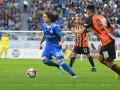 Шахтер – Динамо: команды определились с игровой формой на матч за Суперкубок