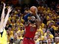 Данки ЛеБрона и Оладипо – среди лучших моментов дня в НБА